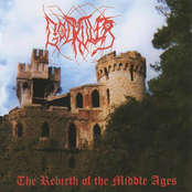 The Rebirth of the Middle Ages [EP]
