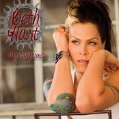 Beth Hart: My California
