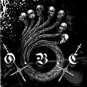 O & Enochian Crescent & The True Black Dawn - O.B.C. [Split]
