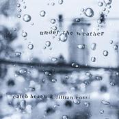 Jillian Rossi: under the weather
