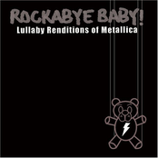 Lullaby Renditions Of Metallica