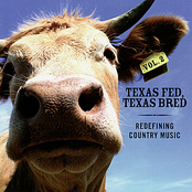 Roger Creager: Texas Fed, Texas Bred: Redefining Country Music, Vol. 2
