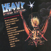 Don Felder: Heavy Metal Soundtrack