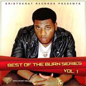Best of Burn Series, Vol. 1