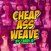 Cheap Ass Weave - Single