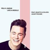 Felix Jaehn - Like A Riddle (feat. Hearts & Colors, Adam Trigger)