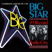 #1 Record / Radio City