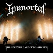 Live At Wacken 2007 (The Seventh Date Of Blashyrkh)