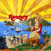 Rooney: Eureka