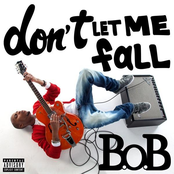 Don't Let Me Fall - Single