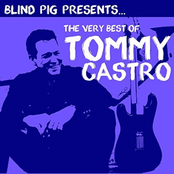 The Very Best of Tommy Castro