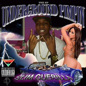 Underground Pimpin EP