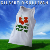 The Berry Vest Of