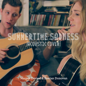 Summertime Sadness (Acoustic Cover) Feat. Keelan Donovan