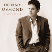 Donny Osmond: Somewhere In Time