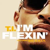 I'm Flexin'