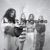 Lost Angeles - Single