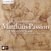 Ton Koopman: Bach: Matthäus Passion - BWV 244