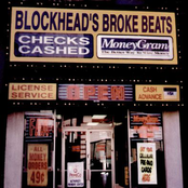 Blockhead: Blockhead's Broke Beats