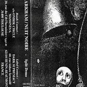 Arkham / Nuit Noire