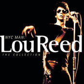 Lou Reed - NYC Man: The Collection