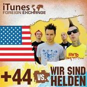 iTunes Foreign Exchange #1