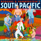 Matthew Morrison: South Pacific (The New Broadway Cast Recording)