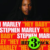 Stephen Marley: Hey Baby Hit Pack
