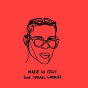 Made In Italy (feat. Mikael Gabriel)