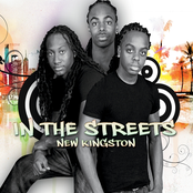 New Kingston: In the Streets