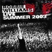 Live Summer 2003