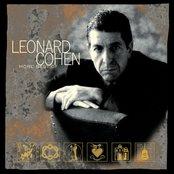 Leonard Cohen - More Best Of Artwork
