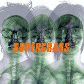Supergrass - Supergrass Artwork