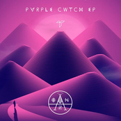Purple Cwtch