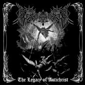 The Legacy of Antichrist (EP)
