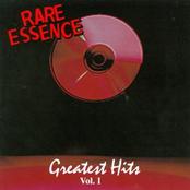 Rare Essence: Greatest Hits, Vol. I