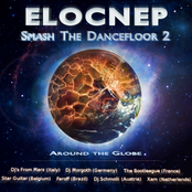 Smash The Dancefloor 2 - Around The Globe