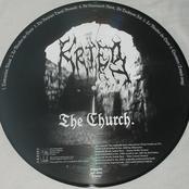 Bleeding For Him / The Church