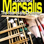 Jason Marsalis: The Year of the Drummer