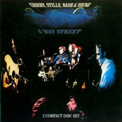 4 Way Street (disc 1)