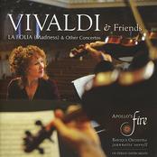 Apollo's Fire: Vivaldi: La Folia (Madness) & Other Concertos