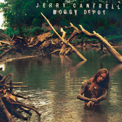 Jerry Cantrell - Cold Piece