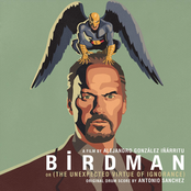 Antonio Sanchez: Birdman