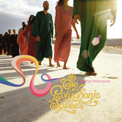 The Polyphonic Spree: Together We're Heavy