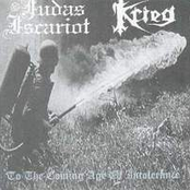 To The Coming Age Of Intolerance (Split with Krieg)