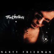 Shine On Me by Marty Friedman