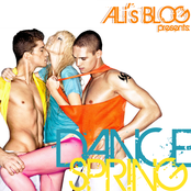 ALi's Blog: Dance Spring Playlist