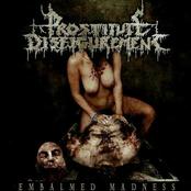 Prostitute Disfigurement: Embalmed Madness