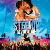 Music From the Motion Picture Step Up Revolution