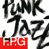 Punk Jazz